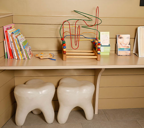 Children Dental Services | Pickering Smiles